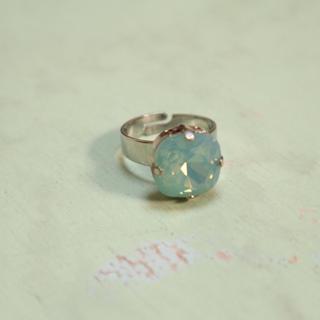 エディットフォールル(EDIT.FOR LULU)のmermaid ragoon ring(リング(指輪))