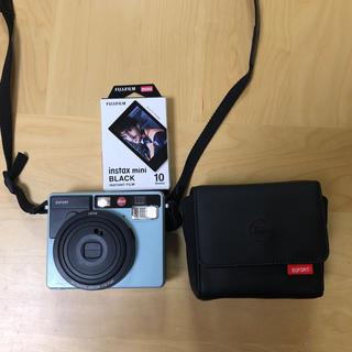 ライカ(LEICA)のヤーマン様専用 Leica SOFORT チェキ instax ライカ(フィルムカメラ)