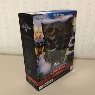 スクウェアエニックス(SQUARE ENIX)のBRING ARTS キングダムハーツ ソラ クリスマスタウンver.(ゲームキャラクター)