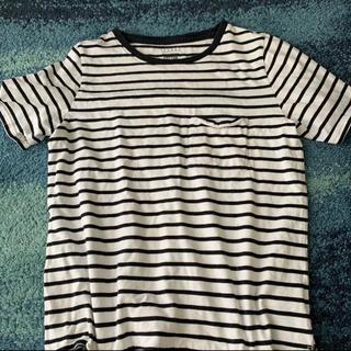 ローリーズファーム(LOWRYS FARM)のローリーズファーム☆ボーダーT(Tシャツ(長袖/七分))