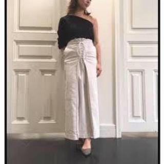 フレイアイディー(FRAY I.D)のロングスカート(ロングスカート)