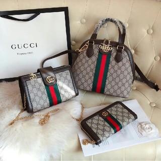 Gucci トートバッグ