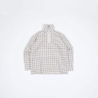コモリ(COMOLI)のCAMIEL FORTGENS  19SS Polo Track Shirt(シャツ)