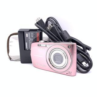 CASIO -  casio カシオ EX-Z2300 デジタルカメラ 動作確認済 ピンク
