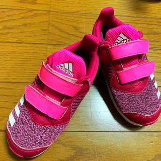adidas - adidasキッズシューズ☆16cm