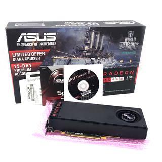 エイスース(ASUS)の  RX 480 ASUS  Radeon 8G GDDR5 PCパーツ(PCパーツ)
