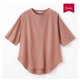 シマムラ(しまむら)のプチプラのあや Tシャツ(Tシャツ(半袖/袖なし))