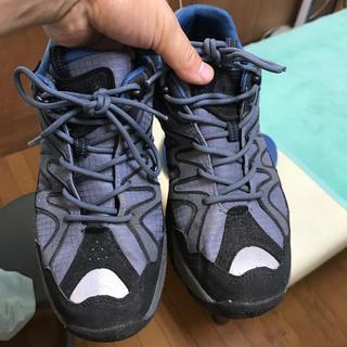ニッコー(NIKKO)のトレニンク靴1980(スニーカー)