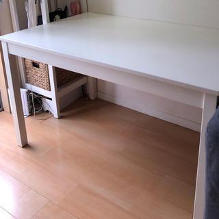イケア(IKEA)のテーブル ホワイト IKEA(テーブル用品)