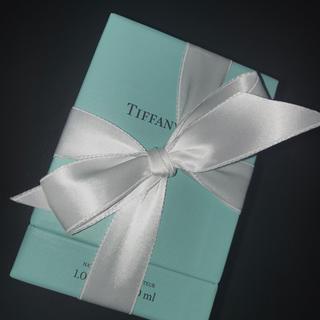 Tiffany & Co. - ティファニーシアーオードトワレ