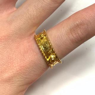 ぎょんすけ様(リング(指輪))
