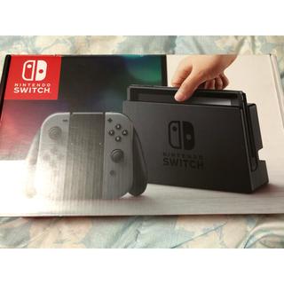 ニンテンドースイッチ(Nintendo Switch)のげんまい棒様専用 ニンテンドースイッチ Nintendo Switch (携帯用ゲーム本体)