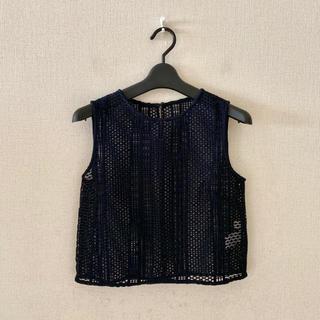 アンドクチュール(And Couture)の東男に京女様専用♡アンドクチュール(シャツ/ブラウス(半袖/袖なし))