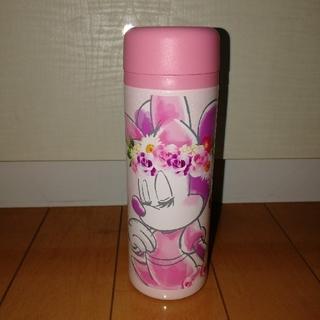 Disney - ディズニー ミニー柄 水筒