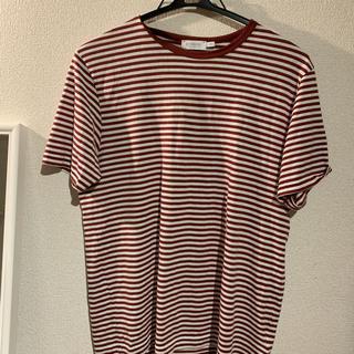 サンスペル(SUNSPEL)のSUNSPEL メンズ ボーダーT(Tシャツ/カットソー(半袖/袖なし))