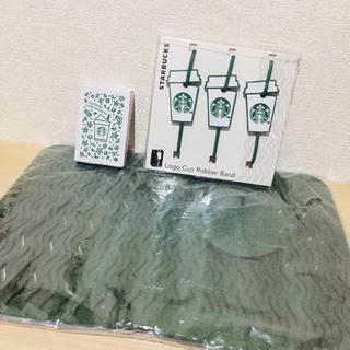 スターバックスコーヒー(Starbucks Coffee)のSTARBUCKS セット(ノベルティグッズ)