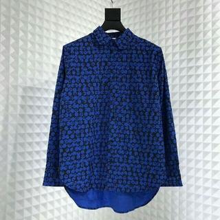 ルイヴィトン(LOUIS VUITTON)のお勧め 新品 正规品  メンズ  長袖 シャツ  🍀LOUIS VUITTON(シャツ)