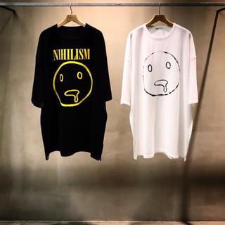 ラッドミュージシャン(LAD MUSICIAN)のlad musician  スーパービッグt(Tシャツ/カットソー(半袖/袖なし))