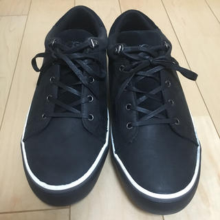 アグ(UGG)の新品 未使用 アグ メンズ 靴 スニーカー(スニーカー)