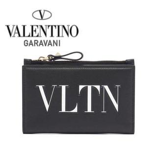 ヴァレンティノガラヴァーニ(valentino garavani)のVALENTINO☆ヴァレンティノ☆ミニ財布☆コインケース☆新品(財布)