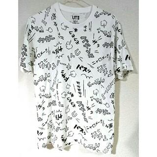 UNIQLO - オノマトペTシャツ