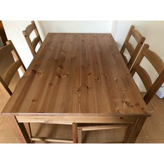 IKEA - ダイニングテーブルIKEA