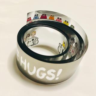 Kis-My-Ft2 - キスマイ 銀テープ FREE HUGS! 美品