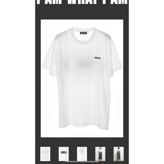 トリプルエー(AAA)のIAMWHATIAM Lサイズ(Tシャツ/カットソー(七分/長袖))