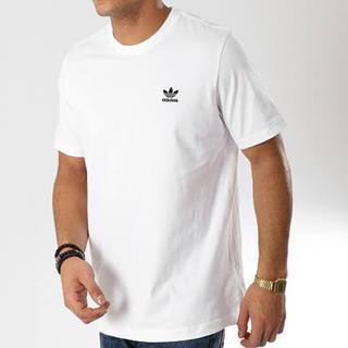 アディダス(adidas)のアディダスオリジナルス ワンポイントTシャツ メンズ M 新品未使用品(Tシャツ/カットソー(半袖/袖なし))