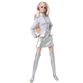 Barbie - Poppy Parker Out Of This World