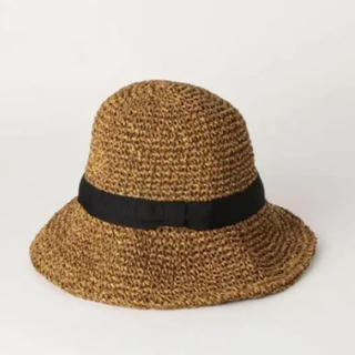 ビューティアンドユースユナイテッドアローズ(BEAUTY&YOUTH UNITED ARROWS)のビューティアンドユース 麦わら帽子 ストローハット(麦わら帽子/ストローハット)