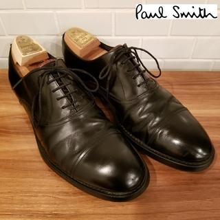 ポールスミス(Paul Smith)の【Paul Smith】 ポールスミス ストレートチップ ビジネスシューズ 革靴(ドレス/ビジネス)