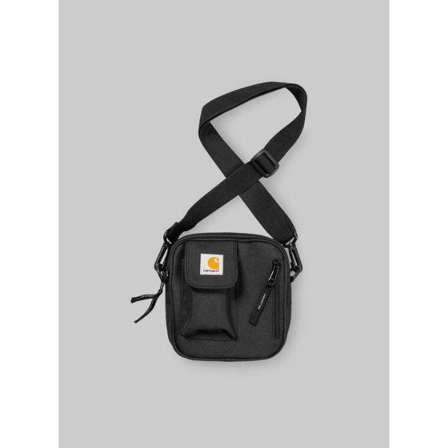 carhartt(カーハート)の新品 カーハート ショルダーバッグ 黒 メンズのバッグ(ショルダーバッグ)の商品写真