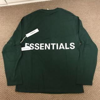 フィアオブゴッド(FEAR OF GOD)のS Fear Of God Essentials Boxy Graphic T(Tシャツ/カットソー(七分/長袖))