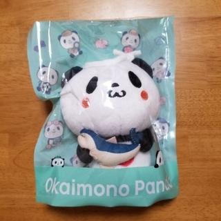 ラクテン(Rakuten)の楽天お買い物パンダ ぬいぐるみ(キャラクターグッズ)