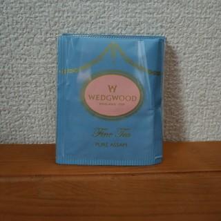 ウェッジウッド(WEDGWOOD)のウェッジウッドティーパック ピュアアッサム 5袋(茶)