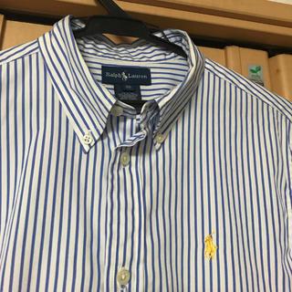 ラルフローレン(Ralph Lauren)の【Ralph Lauren 】ラルフローレンのボタンダウンシャツ(シャツ)