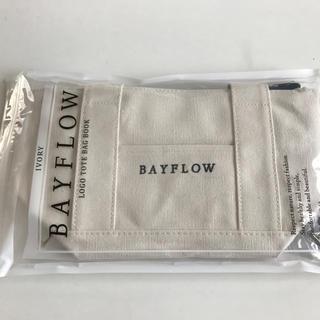 ベイフロー(BAYFLOW)のベイフロー  トートバッグ(トートバッグ)