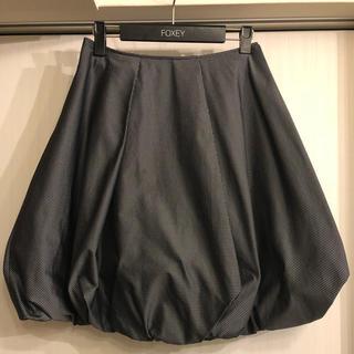 ルネ(René)のルネ バルーンスカート 36(ひざ丈スカート)