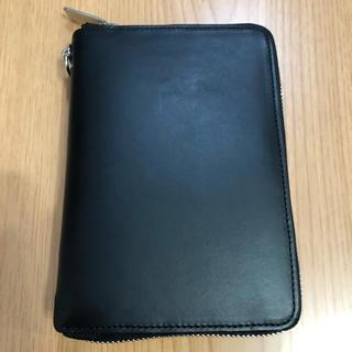 free shipping c7a99 f4f9e ヨウジヤマモトyohji yamamoto ファスナーウォレットS財布