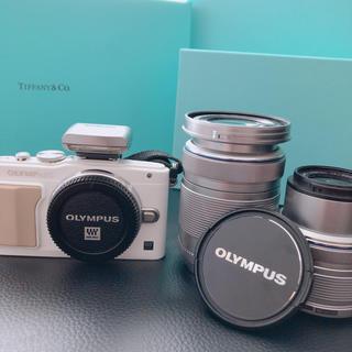 OLYMPUS - OLYMPUS 一眼レフカメラ