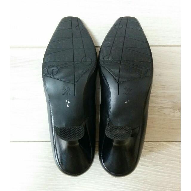 Wacoal(ワコール)の【ワコール サクセスウォーク パンプス】Wacoal 靴 レディース レザー レディースの靴/シューズ(ハイヒール/パンプス)の商品写真
