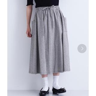 merlot - メルロー スカート