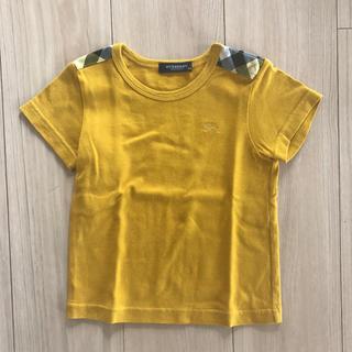 BURBERRY - バーバリー チルドレン Tシャツ 90