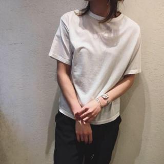 ファビアンルー(Fabiane Roux)のNOWOS カットソー(カットソー(半袖/袖なし))