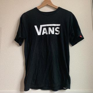 ヴァンズ(VANS)のused Tシャツ(Tシャツ(半袖/袖なし))