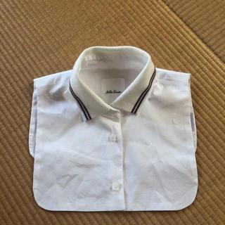 ミラオーウェン(Mila Owen)のミラオーウェン  付け襟(シャツ/ブラウス(長袖/七分))