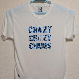 チャムス(CHUMS)のクレイジーチャムスTシャツ(Tシャツ/カットソー(半袖/袖なし))
