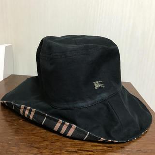 バーバリー(BURBERRY)のburberry  バーバリー帽子(ハット)