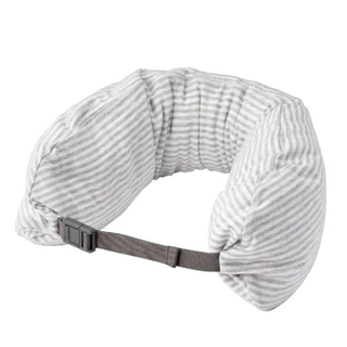 ムジルシリョウヒン(MUJI (無印良品))の無印良品 ネックピロー(旅行用品)
